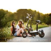 Buy cheap 2014 ES17 800W Electric Scooters For Adults from wholesalers