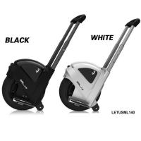 China Hot Sale Pull Rod One Wheel Self-balancing Electric Scooter LETUSML140 on sale