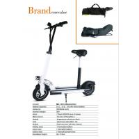 Buy cheap Adult Lithium Battery Folding Electric Scooter from wholesalers