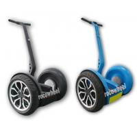 Buy cheap Lithium Battery 72V Powerful Self-Balancing Electric Scooter F4 City from wholesalers
