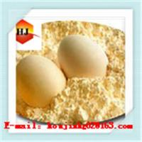 Factory directly supply best quality Egg Yolk Powder Manufactures