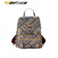 Buy cheap new canvas travel backpack,fashion women backpack,brand backpacks from wholesalers