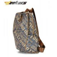 Buy cheap korean style canvas backpacks,fashion canvas shoulder bags,casual women backpack from wholesalers