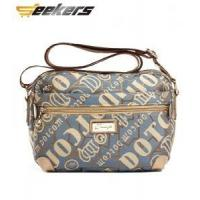 Buy cheap Messenger bags,canvas messenger bags,women new style shoulder bags from wholesalers