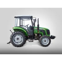 RM Series RK704, 70HP, Four Wheel Drive Tractor Manufactures