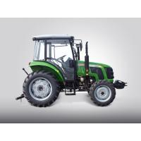 RM Series RK504,50 HP, Four Wheel Drive Tractor Manufactures