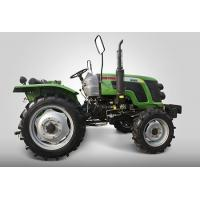 RK Series RD254, 25HP, Four Wheel Drive Tractor Manufactures