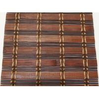Curtains bamboo blinds for sliding glass doors BC34 Manufactures