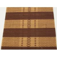 Curtains bamboo blinds for patio doors BC36 Manufactures