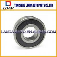 Bearing for Mercedes benz truck parts 6205-2RS Manufactures