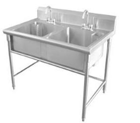 Quality Hotel Supplies Sink Table for sale