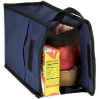 China Insulating Effect Cooler Bag on sale