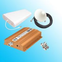 China Dual-band mobile phone signal booster wholesale