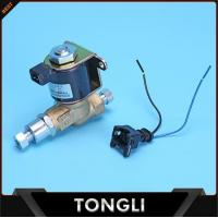 CNG/LPG KIT COMPONENTS CNG Solenoid Valve TGF-A2 Manufactures