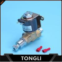 CNG/LPG KIT COMPONENTS CNG Solenoid Valve TGF-A1 Manufactures