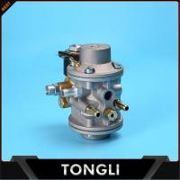 CNG/LPG KIT COMPONENTS CNG REDUCER CTJF Manufactures