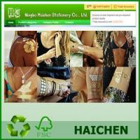 China Hot Arm Tattoo Sticker,Eco-friendly Temporary Tattoos For women,Sexy Body Tattoo Sticker From China on sale