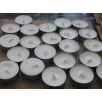 China SL-TEA light candle-901 soy tealight candle on sale