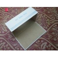 China PU hotel decorative tissue box wholesale