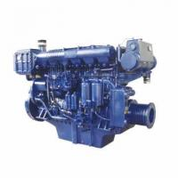 Buy cheap Weichai Main Engine from wholesalers
