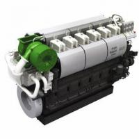 Buy cheap ABC Main Engine from wholesalers