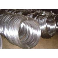 China Aluminum Clad Steel Series JBLC006Zinc-5% Aluminum-Mischemtal Alloy-Coated Steel Wire & Strand on sale