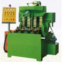 China Special purpose machine Four Heads Auto Nut Tapping Machine Item:5008 on sale