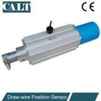 China Electronic Linear digital scale position sensor measuring 0-24000mm on sale