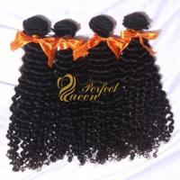 Malaysian Curly Hair Natural Hair Weave Manufactures