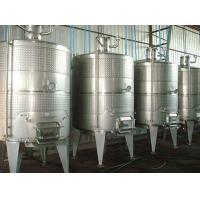 Fruit wind / fruit vinegar pilot line Manufactures