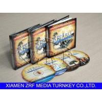 CD Packaging Manufactures