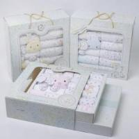 Baby Gift Box Manufactures