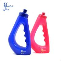 China 350ml running water bottle for best selling amazon on sale
