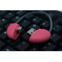 Micro data&power cable with Peach-shaped Manufactures