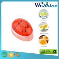 Buy cheap Creative Color Changing Boil Egg Timer Kitchen Gadget from wholesalers