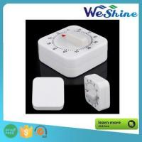 Kitchen Tools 60 Minute Mechanical Timer with Loud Alarm Manufactures