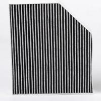 vehicle cabin air filter with low pressure drop Manufactures