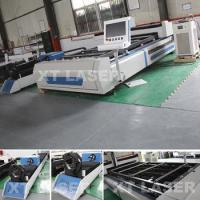 Fiber Laser Tube and Sheet Cutting Machine Manufactures