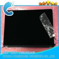 China Brand New LCD Screen Display Assembly for Apple Macbook Pro Retina 15.4'' A1398 2013 Year on sale