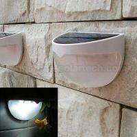 Buy cheap Solar Security Light SS01-01-PIR from wholesalers