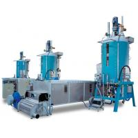 Buy cheap Pu Sandwich Panel Machine ALESSIO EPS Pre-Expanders from wholesalers