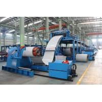 Buy cheap Continuous Pu Sandwich Panel Production Line from wholesalers
