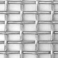 Metal wire mesh series Galvanized square wire mesh Manufactures