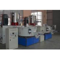 SRL-Z Series Heating/Cooling Mixer Unit Manufactures