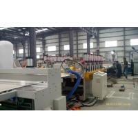 Quality PVC WPC Cabinet/Furniture/Construction Board Machine for sale