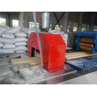 Buy cheap wpc profile making machine from wholesalers