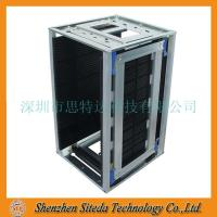 SMT anti - static upper and lower shelf Manufactures