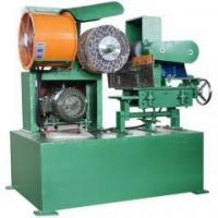 Yl single head centreless tube and pipe abrasive machine Manufactures