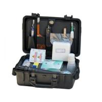 Fiber Optic Tool Kits Fiber Optic Inspection & Cleaning Kit HW-760S Manufactures