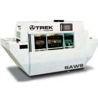 TREK Separate cleaning system Manufactures